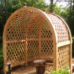 MICHENEAU réalise une structure en bois