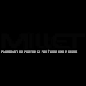 Millet Fenetres
